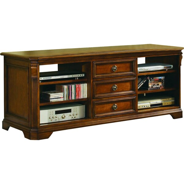 Brookhaven 64 TV Stand by Hooker Furniture