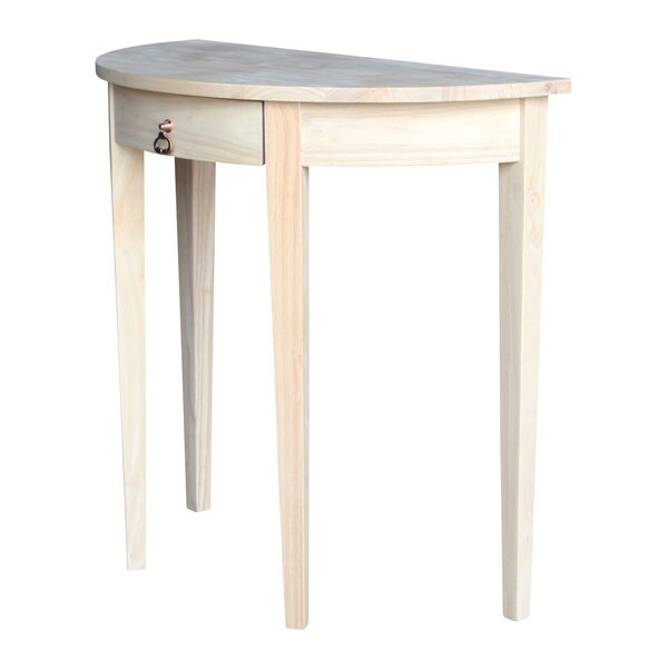Mariana End Table by August Grove August Grove