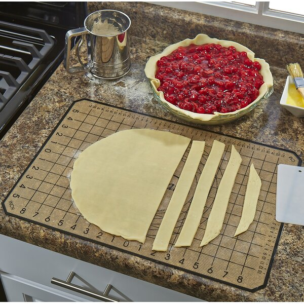 Medium Silicone Pastry Mat by Artisan