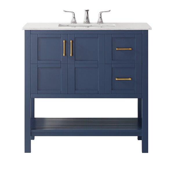 Eita 36 Single Bathroom Vanity Set