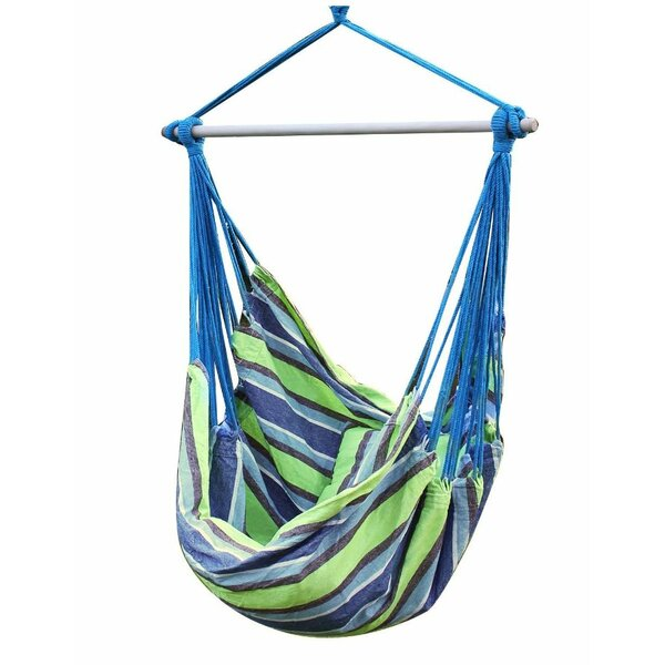 Chair Hammock by Adeco Trading Adeco Trading