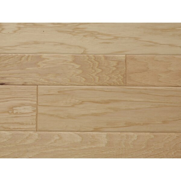7 Solid Hickory Hardwood Flooring in Hickory by Alston Inc.
