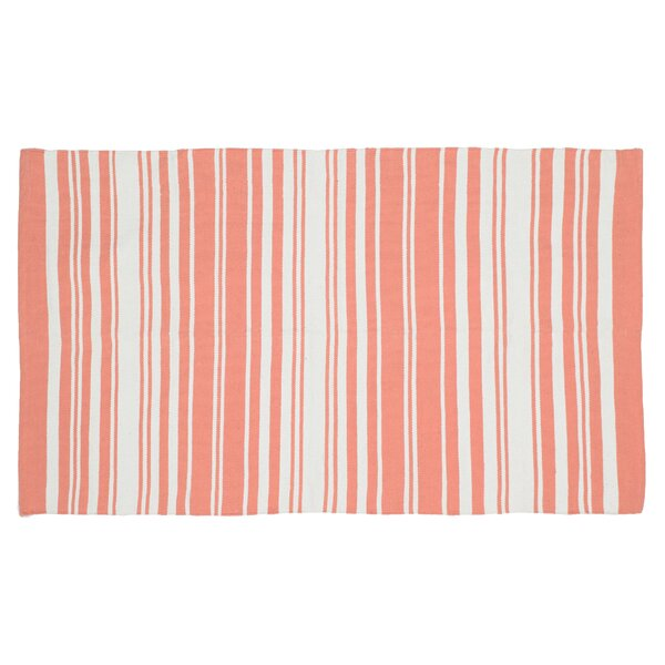 Cabana Coral Handmade Area Rug by Madison Home