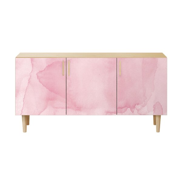 Mccroy Buffet Table by Ivy Bronx Ivy Bronx