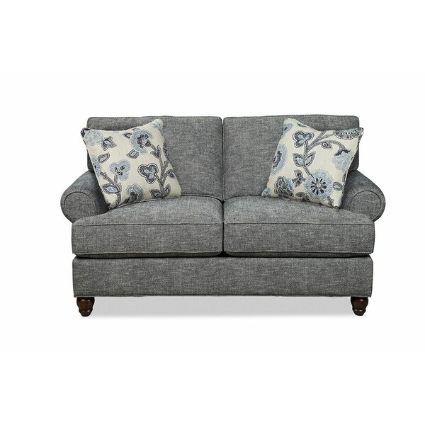 Kais Loveseat By Craftmaster