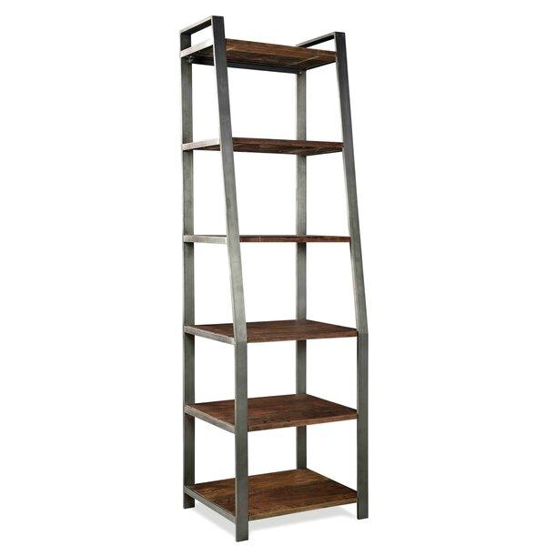 Coletta Pier Ladder Bookcase By Williston Forge