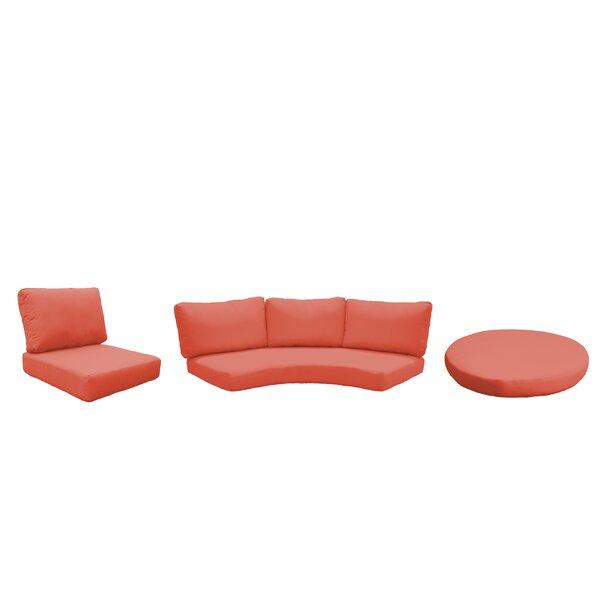 11 Piece Indoor/Outdoor Cushion Set by Sol 72 Outdoor Sol 72 Outdoor