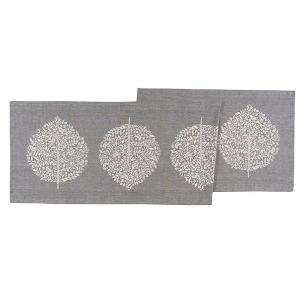 Liana Table Runner by Charlton Home