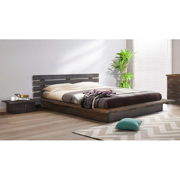Delta Platform Configurable Bedroom Set by Harmonia Living