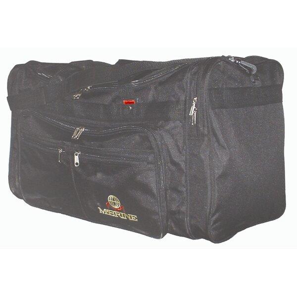 25 All Purpose Duffel by McBrine Luggage