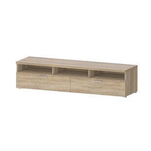 Best Reviews Lorusso TV Stand for TVs up to 70 By Brayden Studio