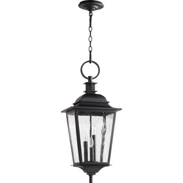 Bridport 3-Light Pendant by Canora Grey