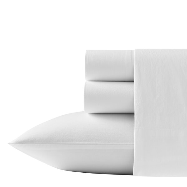 Relaxed State Cotton Sheet Set by Tommy Bahama Bedding by Tommy Bahama Home