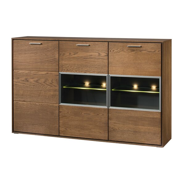 Ligier 3 Door Sideboard by Union Rustic Union Rustic