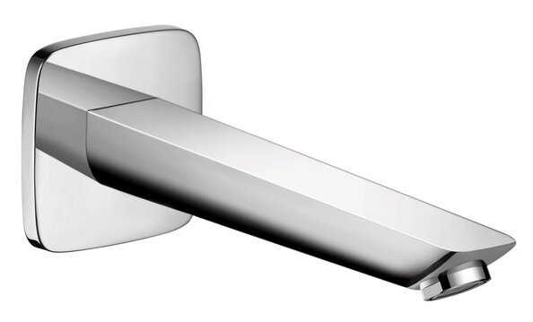 Logis Wall Mounted Tub Spout Trim By Hansgrohe