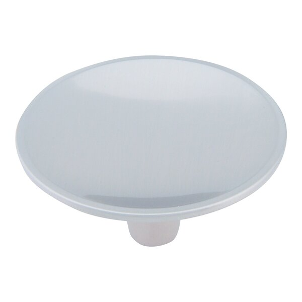 Dap Mushroom Knob by Atlas Homewares