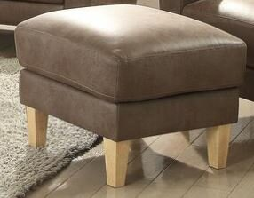 Oatman Ottoman by Loon Peak