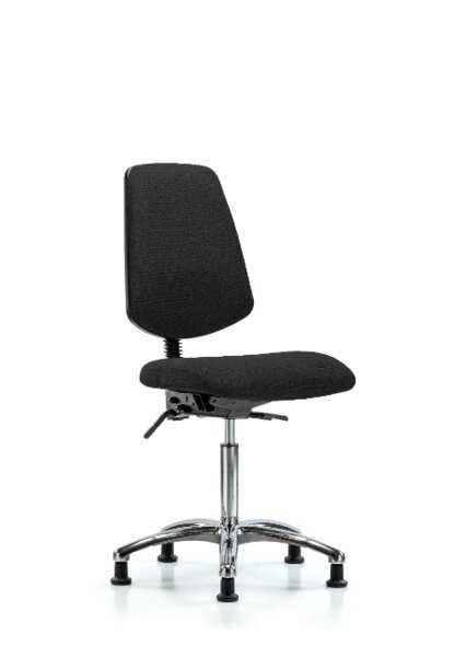 Jalyn Medium Bench Office Chair by Symple Stuff
