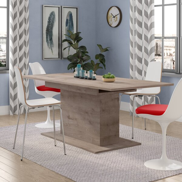 Fulford Modern Dining Table by Brayden Studio