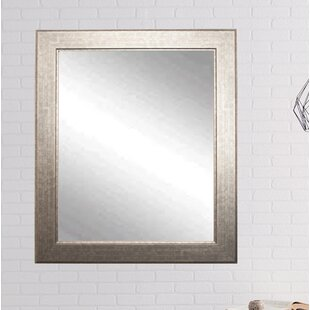 Zipcode Design Natalia Subway Design Accent Wall Mirror