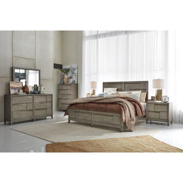Atelier Standard Configurable Bedroom Set by Brayden Studio