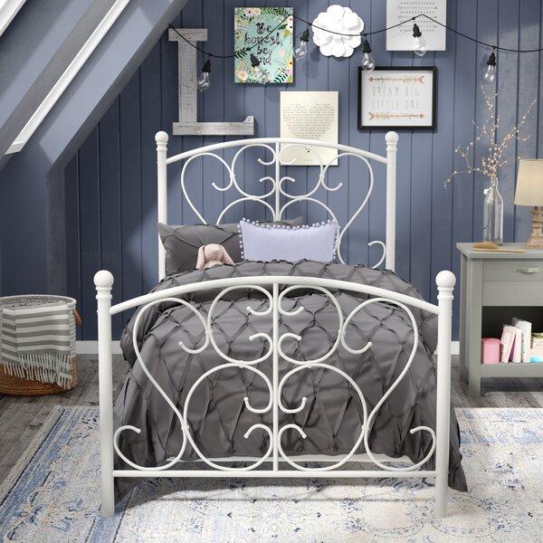 Kimberley Twin Platform Bed by Viv + Rae