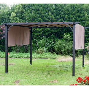 Replacement Canopy for Summerhouse Pergola