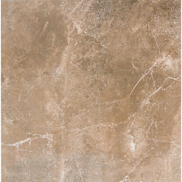 Realm 13 x 13 Ceramic Field Tile in Region by Emser Tile