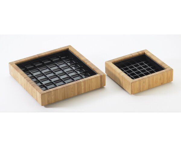 Square Drip Tray by Cal-Mil