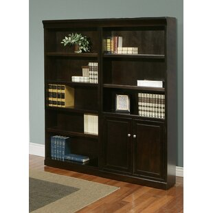 Best Robbie Standard Bookcase By Darby Home Co