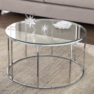 Joseph Coffee Table Ebern Designs