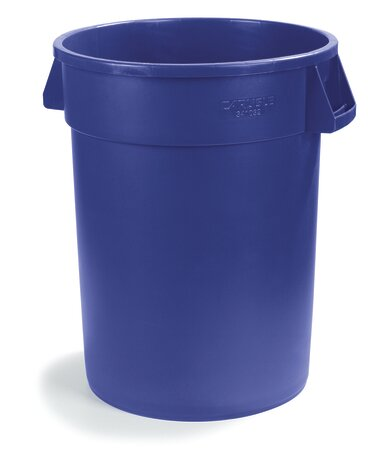Bronco™ 10 Gallon Trash Can (Set of 4) by Carlisle Food Service Products