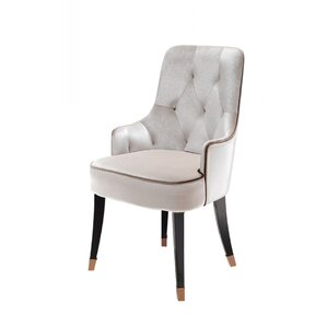 Janine Arm Chair by Willa Arlo Interiors