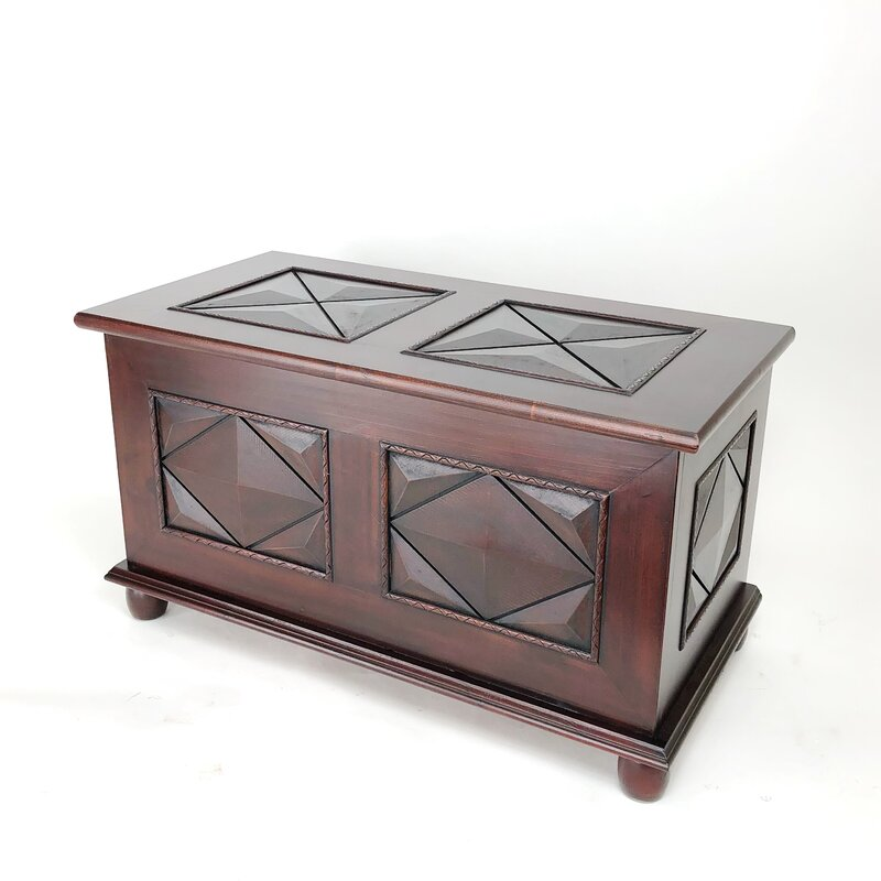 Pleasantville Hope Chest