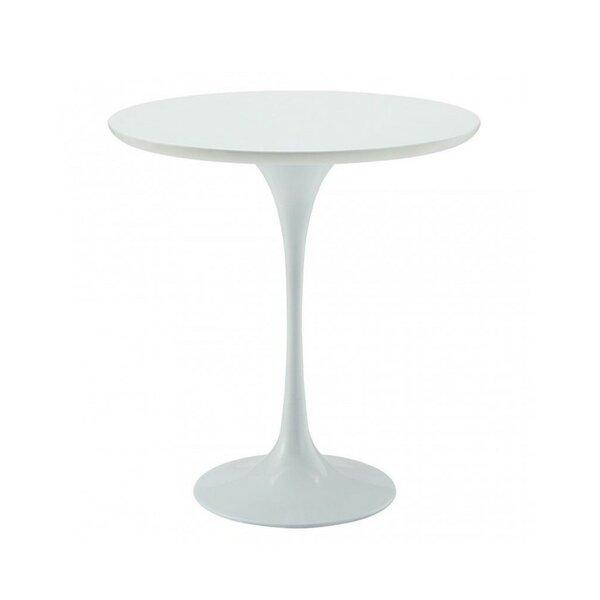 Peepo MDF End Table by Orren Ellis