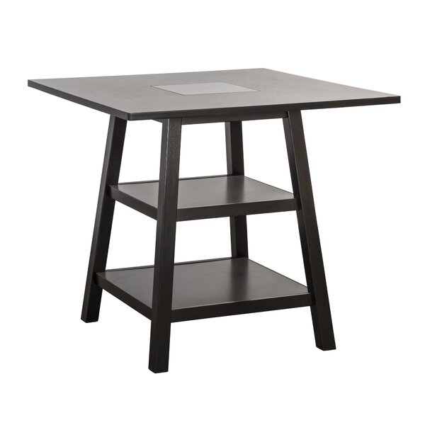 Culligan Counter Height Pub Table by Red Barrel Studio