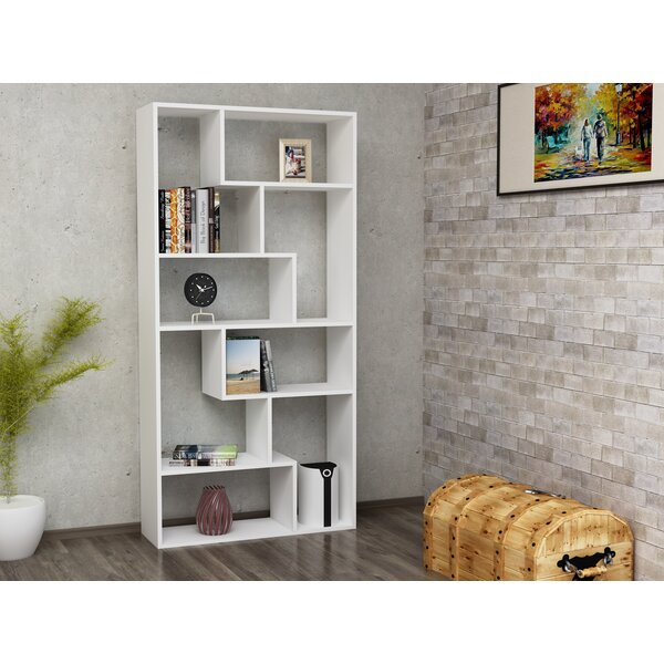 Canipe Accent Cube Unit Bookcase by Ivy Bronx