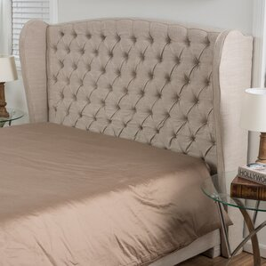 Eno Upholstered Headboard by One Allium Way