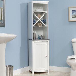 Linen Cabinets U0026 Towers Youu0027ll Love | Wayfair