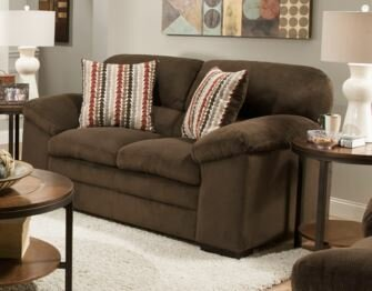 Otto Loveseat by Darby Home Co