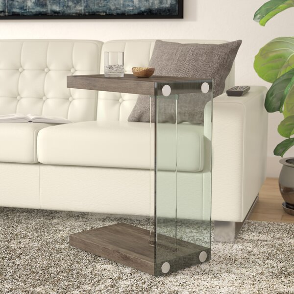 Review Khloe End Table