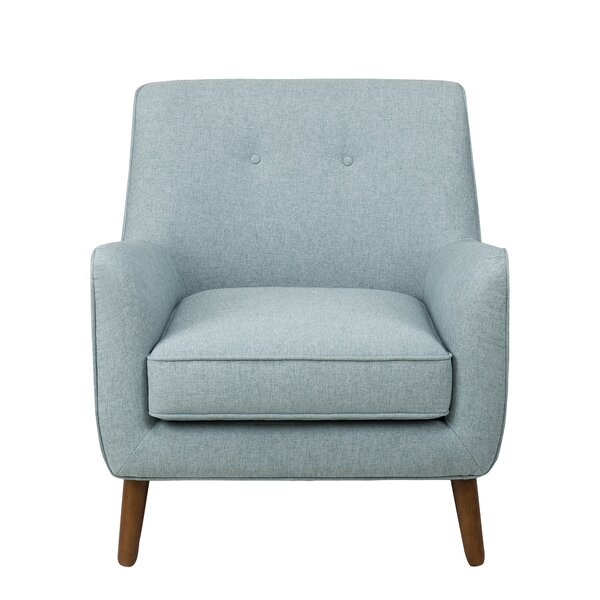 Dahlquist Armchair by George Oliver