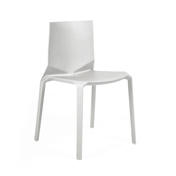 Vector Side Chair (Set of 4) by Design Lab MN