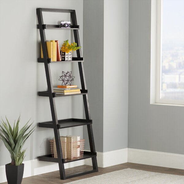 Averett Ladder Bookcase by Mercury Row