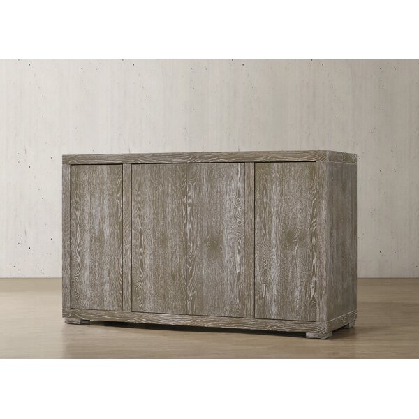 Troutville 59-inch Wide Sideboard by Foundry Select Foundry Select