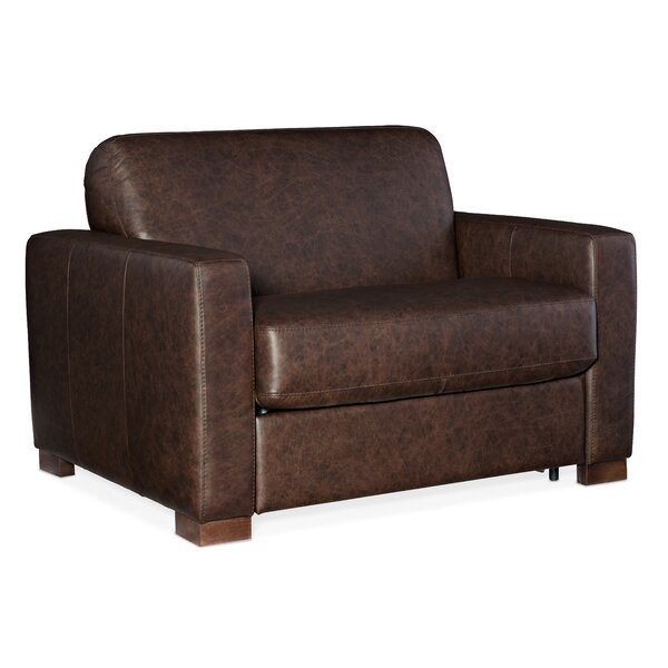 Hooker Furniture Leather Chairs