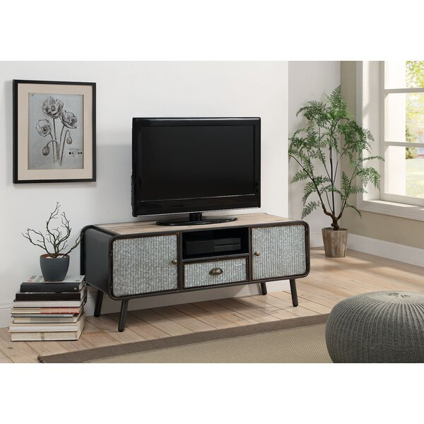 Hilger TV Stand For TVs Up To 60