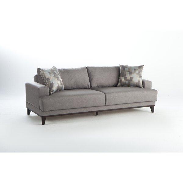 Alkire Sleeper Sofa by Brayden Studio