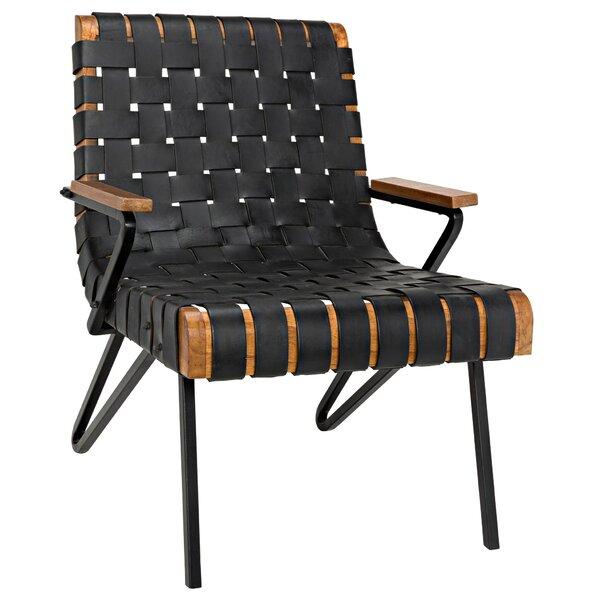 Laramy Armchair by Noir