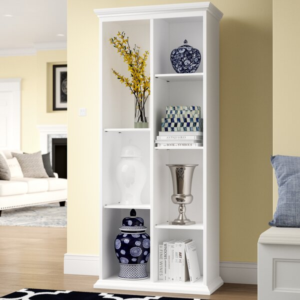 Tillson Cube Unit Bookcase by Darby Home Co